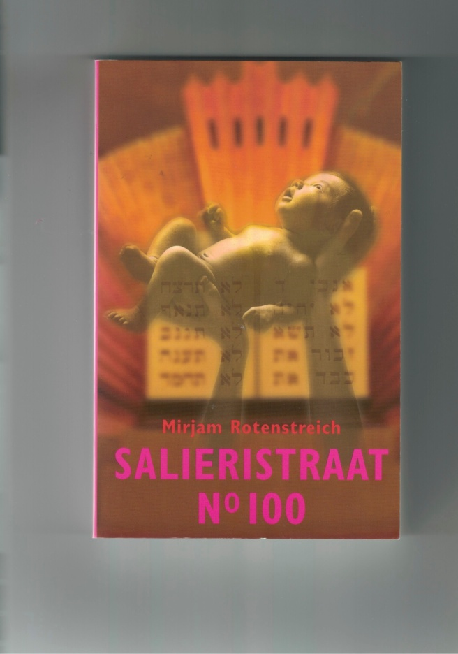 Salieristraat